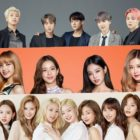 June Idol Group Brand Reputation Rankings Announced
