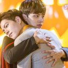 "4 Best Frenemy Moments Between Hong Jong Hyun And Yeo Jin Goo In ""Absolute Boyfriend"""