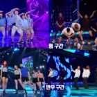 "Watch: ""Stage K"" Crowns Final Winner As Teams Cover EXO, TWICE, iKON, EXID, And Super Junior"