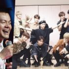 Park Jin Young Cheers On Stray Kids With Encouraging Message + Stray Kids Responds
