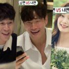 Kim Jong Min Accuses Kim Jong Kook Of Romance With Jun So Min After Failed Set-Up Attempt
