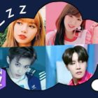 QUIZ: What Will You Be Dreaming Of Tonight? (K-Pop Edition)