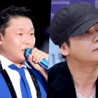 PSY Summoned For Questioning By Police On Allegations Involving Yang Hyun Suk And Jho Low