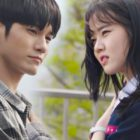 """Watch: Ong Seong Wu And Kim Hyang Gi Have An Odd 1st Encounter In """"18 Moments"""" Teaser"""