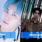 "Watch: VIXX's Hongbin And MONSTA X's Hyungwon Up Excitement For ""Cool Love"" Collaboration With 1st Teaser"