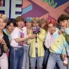 "Watch: ATEEZ Grabs 2nd Win For ""Wave"" On ""The Show""; Performances By WJSN, SF9, And More"