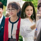 "Kim Young Kwang, Jin Ki Joo, Kim Jae Kyung, And Koo Ja Sung Say Goodbye To ""The Secret Life Of My Secretary"""