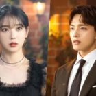 "IU, Yeo Jin Goo, And ""Hotel Del Luna"" Top Rankings For Most Buzzworthy Actors And Dramas"