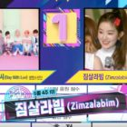 """Watch: Red Velvet Grabs 3rd Win For """"Zimzalabim"""" On """"Music Bank""""; Performances By SEVENTEEN, ITZY, And More"""