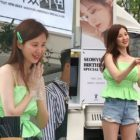 Girls' Generation's Seohyun Delights Fans With Special Birthday Event