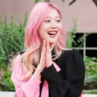 Sulli Reveals The Story Behind Her Stage Name