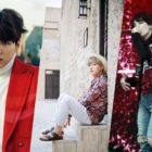 Suga's Street Style: The 10 Best Off-Duty Looks BTS's Min Yoongi Has Blessed Us With