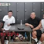 Watch: Kim Jong Kook Plays Soccer And Shares Fun Conversations With Manchester United Player Paul Pogba