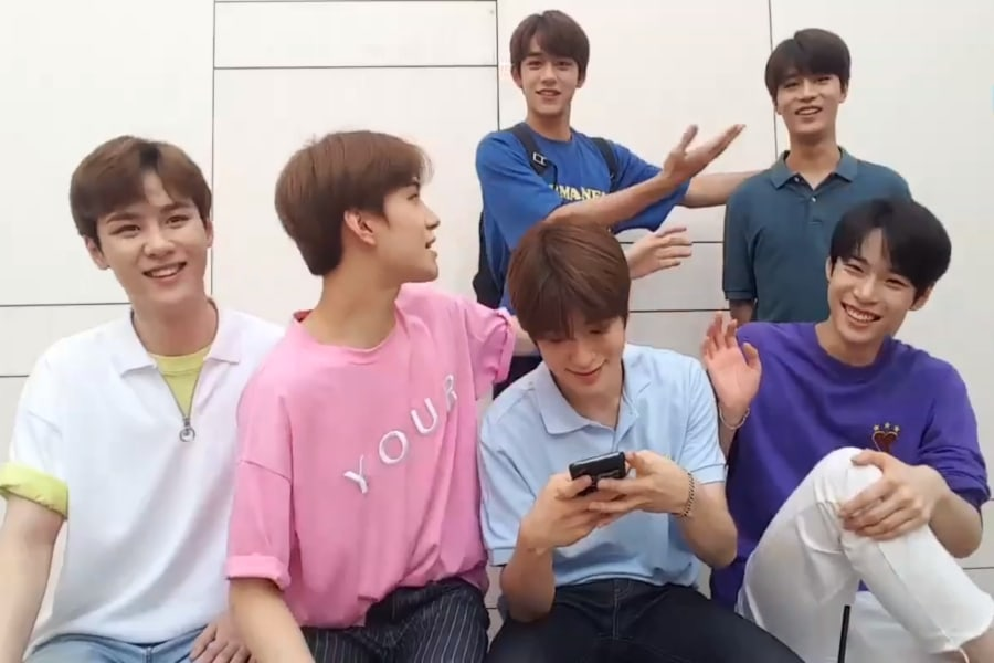 NCT's Hobby Is Roasting Each Other, And Here's The Proof