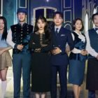 """Hotel Del Luna"" Cast Welcomes Viewers In First Official Group Poster"