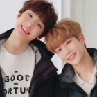 ASTRO's Sanha And MJ To Host New Variety Show