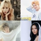 16 K-Pop Idols Who Actually Fit The Descriptions Of Their Zodiac Signs