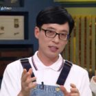 Yoo Jae Suk Jokes About Whether He Thinks His Children Might Be Geniuses