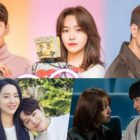 """Absolute Boyfriend"" Enjoys Ratings Boost; ""Angel's Last Mission: Love"" And ""One Spring Night"" Stay Strong"