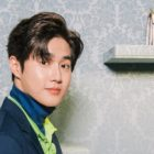 EXO's Suho Appointed As Ambassador For 7th Animal Film Festival In Suncheonman