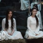 "Kim Ji Won And Kim Ok Bin Prepare For A Tense Standoff In ""Arthdal Chronicles"""
