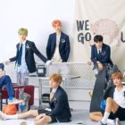 NCT Dream Confirmed To Make Summer Comeback