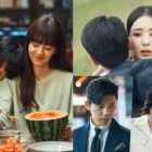 """Search: WWW"" Relationships Progress With Blossoming Romance"