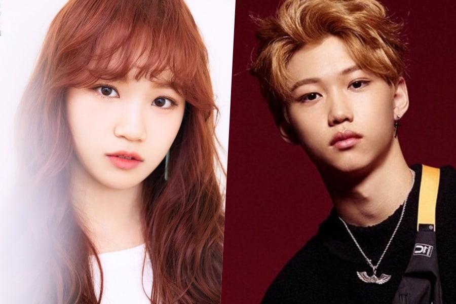 7 K-Pop Idol Pairs Who Could Be Mistaken As Siblings | Soompi