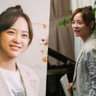 """gugudan's Kim Sejeong Describes Her Role In """"Let Me Hear Your Song"""" And Working With Yeon Woo Jin"""