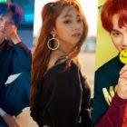 K-Pop Idols Who Hail From Jeju Island