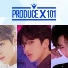 """Produce X 101"" Continues To Top Buzzworthy Non-Drama TV Show Rankings For 10th Consecutive Week"