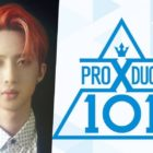 """Produce X 101"" Final Mission To Reportedly Feature Song By PENTAGON's Hui And Flow Blow"