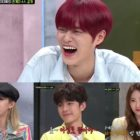 AB6IX's Lee Dae Hwi Talks About His Friendships With Heize, Yoo Seon Ho, And IZ*ONE's Lee Chae Yeon