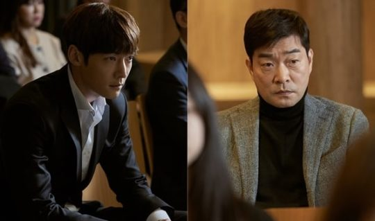 "[K-Drama]: ""Justice"" starring Choi Jin Hyuk, Son Hyun Joo, and Nana, has unveiled new stills"