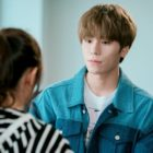 "JBJ95's Sanggyun Makes A Terrible Boyfriend To Kim Sejeong In New Drama ""I Wanna Hear Your Song"""