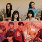 GFRIEND, BTS, And More Top Gaon Weekly Charts