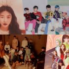 Gaon Reveals Accumulated Digital And Album Charts For 1st Half Of 2019