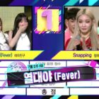 "Watch: GFRIEND Takes 4th Win For ""Fever"" On KBS's ""Music Bank""; Performances By Baekhyun, Chungha, And More"