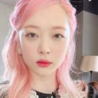 Sulli Describes What She'd Do If She Saw An Ex