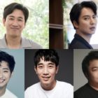 Update: Lee Sun Gyun, Kim Nam Gil, Lee Sang Yeob, And More Confirmed For tvN Travel Show