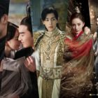5 Chinese Fantasy Dramas That Will Keep You Spellbound