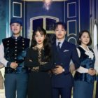 "IU, Yeo Jin Goo, And ""Hotel Del Luna"" Continue To Top Rankings For Most Buzzworthy Actors And Dramas"