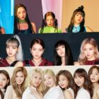 July Girl Group Brand Reputation Rankings Announced
