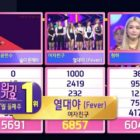 "Watch: GFRIEND Takes 6th Win For ""Fever"" On ""Inkigayo""; Performances By EXO's Baekhyun, Chungha, (G)I-DLE, And More"
