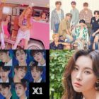 Comebacks, Debuts, And New Releases Coming Up In August