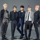 "BTS Announces Seoul Finale Concert For ""Love Yourself: Speak Yourself"" Tour"