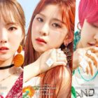 Update: GWSN Is Radiant In The Sun For Comeback Teasers