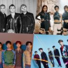 5 Seconds Of Summer Mentions BLACKPINK, DAY6, And GOT7 + Jae Reacts