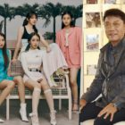 GFRIEND And Lee Soo Man To Appear In BBC Documentary About K-Pop