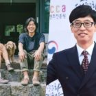 Lee Hyori and Lee Sang Soon To Appear On Yoo Jae Suk's New Variety Show